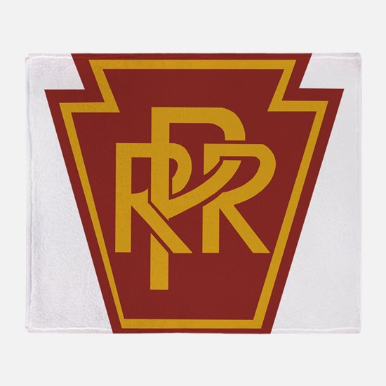 PRR 1 Throw Blanket