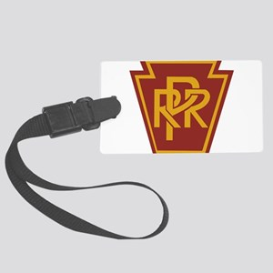 PRR 1 Large Luggage Tag