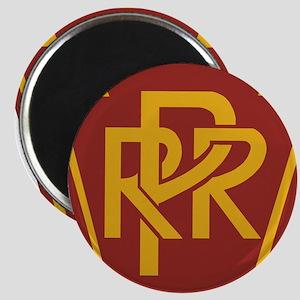 PRR 1 Magnets
