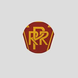 PRR 1 Mini Button