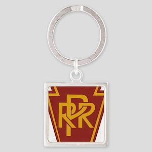 PRR 1 Keychains