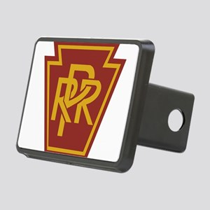 PRR 1 Rectangular Hitch Cover
