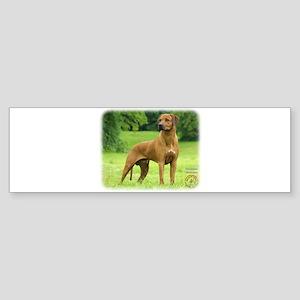 Rhodesian Ridgeback 9M046D-19 Sticker (Bumper)