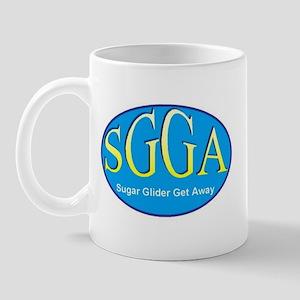 Original SGGA Mug