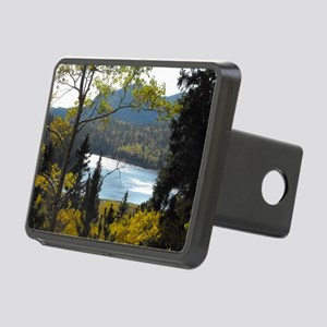 Pikes Peak Region Hitch Cover