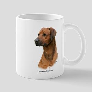 Rhodesian Ridgeback 9Y338D-041 Mug