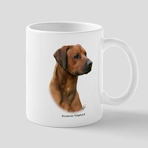 Rhodesian Ridgeback 9Y338D-044 Mug