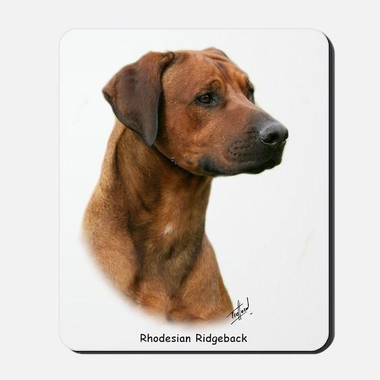 Rhodesian Ridgeback 9Y338D-044 Mousepad