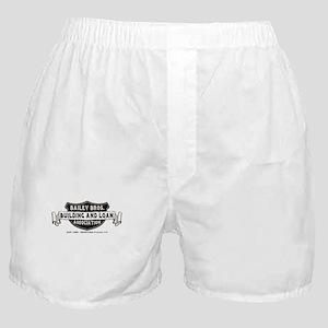 Bailey Bros. B&L Boxer Shorts