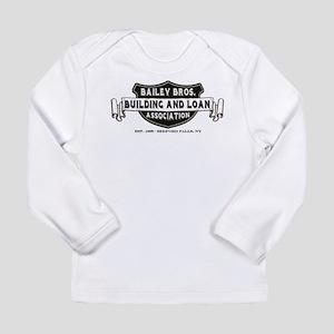 Bailey Bros. B&L Long Sleeve Infant T-Shirt