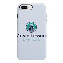 MLE iPhone 7 Plus Tough Case