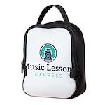 MLE Neoprene Lunch Bag