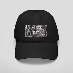 """The Old Fort"" Black Cap"