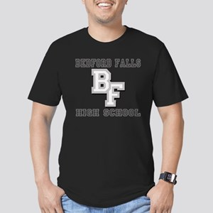 BFHS Men's Fitted T-Shirt (dark)