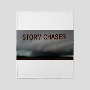 Alabama Tornadoes Throw Blanket