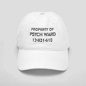 PROPERTY OF PSYCH WARD Cap