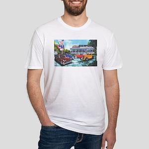 ItsBurgerTime_CP_90% T-Shirt