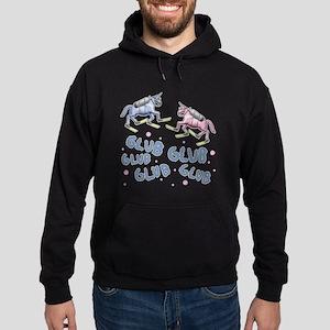 Glub Glub Hoodie (dark)