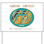 Gordan Gartrell 1 Yard Sign