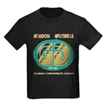 Gordan Gartrell 1 Kids Dark T-Shirt