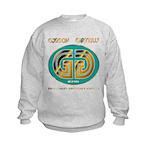 Gordan Gartrell 1 Kids Sweatshirt