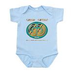 Gordan Gartrell 1 Infant Bodysuit