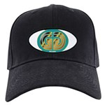Gordan Gartrell 1 Black Cap