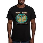 Gordan Gartrell 1 Men's Fitted T-Shirt (dark)