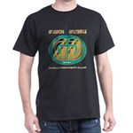 Gordan Gartrell 1 Dark T-Shirt