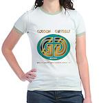 Gordan Gartrell 1 Jr. Ringer T-Shirt