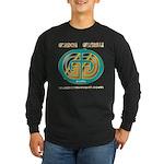Gordan Gartrell 1 Long Sleeve Dark T-Shirt