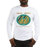 Gordan Gartrell 1 Long Sleeve T-Shirt