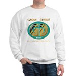 Gordan Gartrell 1 Sweatshirt