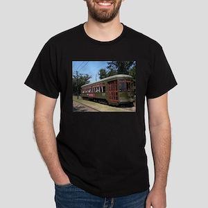 Streetcar 6 Dark T-Shirt