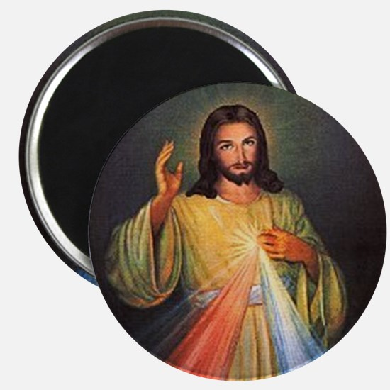 Divine Mercy 1 Magnet