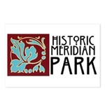 Historic Meridian Park Postcards (Package of 8)
