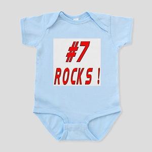7 Rocks ! Infant Creeper