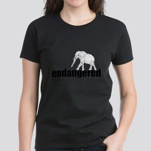 Endangered Elephant T-Shirt