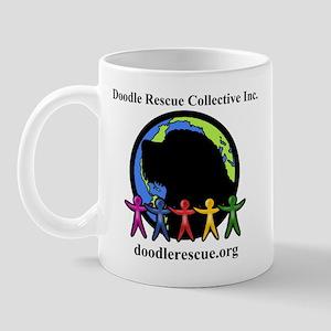"DRC Mug (for ""righties"")"