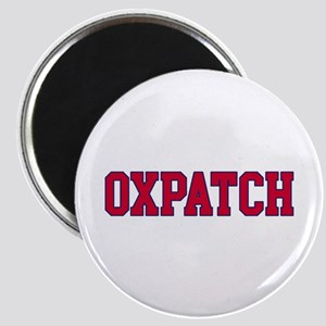 Oxpatch Magnet