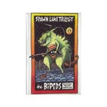 Spawn Lake Trilogy Rectangle Magnet (100 pack)