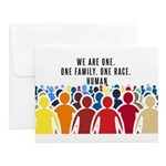 We Are All One Notecards (Set of 10)