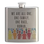 We Are All One Flask