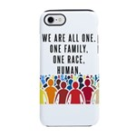 We Are All One iPhone 8/7 Tough Case