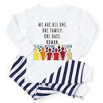 We Are All One Pajamas
