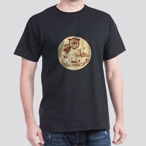 Compton Diamond Jubilee Dark T-Shirt