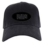 Victor Davis Hanson - Ordeal Black Cap