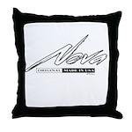 Nova Throw Pillow