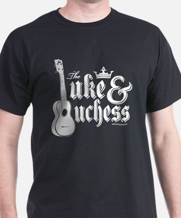 The Uke & Duchess T-Shirt