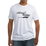 Grand Touring Fitted T-Shirt
